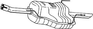 Suchergebnis Auf Für Schalldämpfer Qparts24 Schalldämpfer Auspuff Abgasanlagen Auto Motorrad