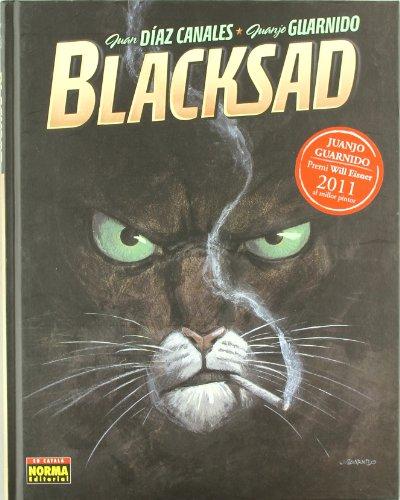 Blacksad - Edición Integral (CÓMIC EUROPEO)
