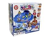CYP Brands -4023602A - Play Set Deluxe - Castillo de Guerreros Aqua Gelz