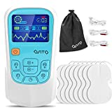 Best Tens Ems Units - Dual Channel TENS Unit Muscle Stimulator EMS TENS Review