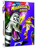 Madagascar 3 [DVD]