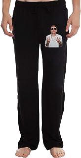 Macklemore Men's Sweatpants Lightweight Jog Sports Casual Trousers Running Training Pants
