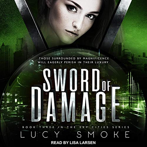 Sword of Damage cover art