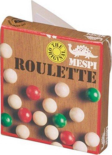 Weiblespiele 10143 - Mespi Ersatzkugeln Set, 18 Stück