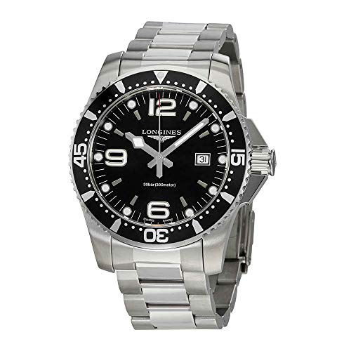 Longines  HydroConquest Steel 44mm...