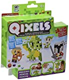 Qixels Theme Refill Pack - Medieval