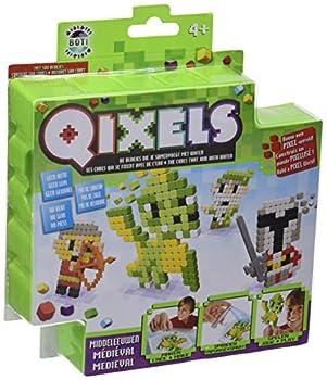 Best qixels refill packs Reviews
