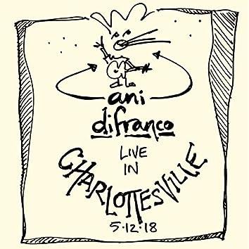 Bootleg Live in Charlottesville 5.12.18