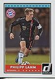Donruss Soccer 2015 Base Card #44 Philipp Lahm