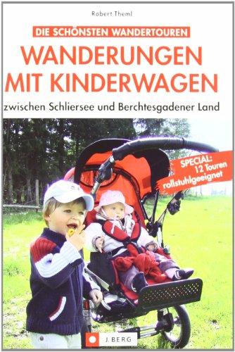 Wand. Kinderwagen Schliersee