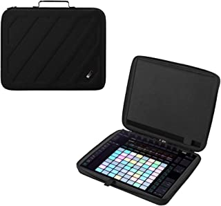 BUBM Travel Carrying Protective Case For Ableton Push 2 Controller,Waterproof & Shockproof
