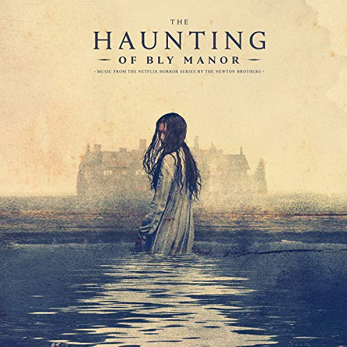 Haunting Of Bly Manor / O.S.T. (Rust & Deep Blue)