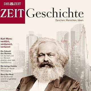 Karl Marx (ZEIT Geschichte)                   Autor:                                                                                                                                 Die ZEIT                               Sprecher:                                                                                                                                 Malcolm Andreasson                      Spieldauer: 1 Std. und 47 Min.     31 Bewertungen     Gesamt 4,1