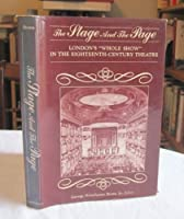 """The Stage and the Page: London's """"Whole Show"""" in the Eighteenth-Century Theatre (Clark Library Professorship, UCLA)"""