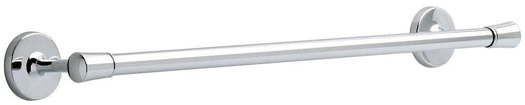 杭何パケット(46cm) - Delta 133050 Southampton 46cm Towel Bar, Polished Chrome