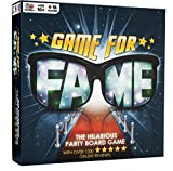 Best Card Board Games - Game For Fame The Hilarious Party Board Game|Easy Review