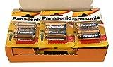 Panasonic POWER LR14 C - Pack de 24 pilas alcalinas