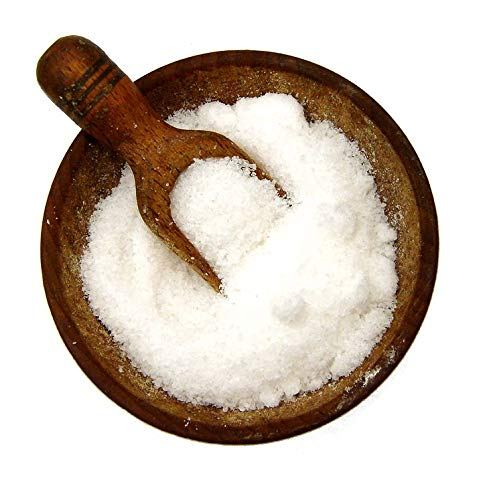 Nitrato di potassio 250g per 125 kg Carne - per Prosciutto, Jambon, Pancetta, Speck