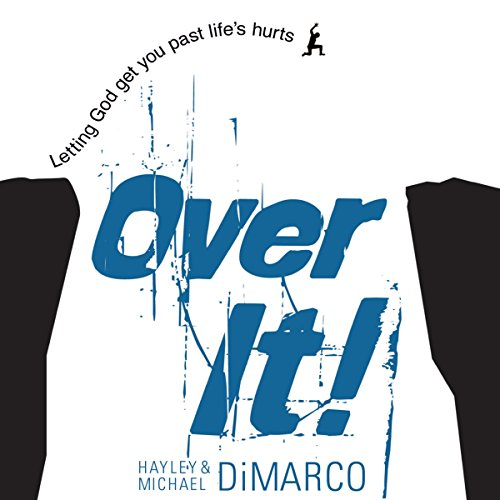 Over It audiobook cover art