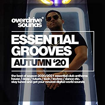 Essential Grooves (Autumn '20)