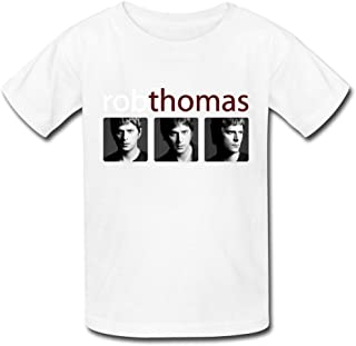 Kid's Rob Thomas And Inxs T-shirt