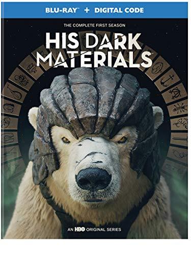 His Dark Materials: 1st Season (BD wDig) [Blu-ray]