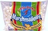 Little Becky - Mini marshmallows blancos 280 g