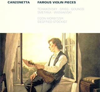 12 Morceaux, Op. 40 (arr. for violin and piano): 12 Morceaux, Op. 40: No. 2 Chanson triste (arr. for violin and piano)