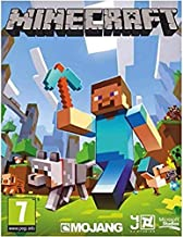 Minecraft Java Edition PC Digital Download Code Only (No CD/DVD)