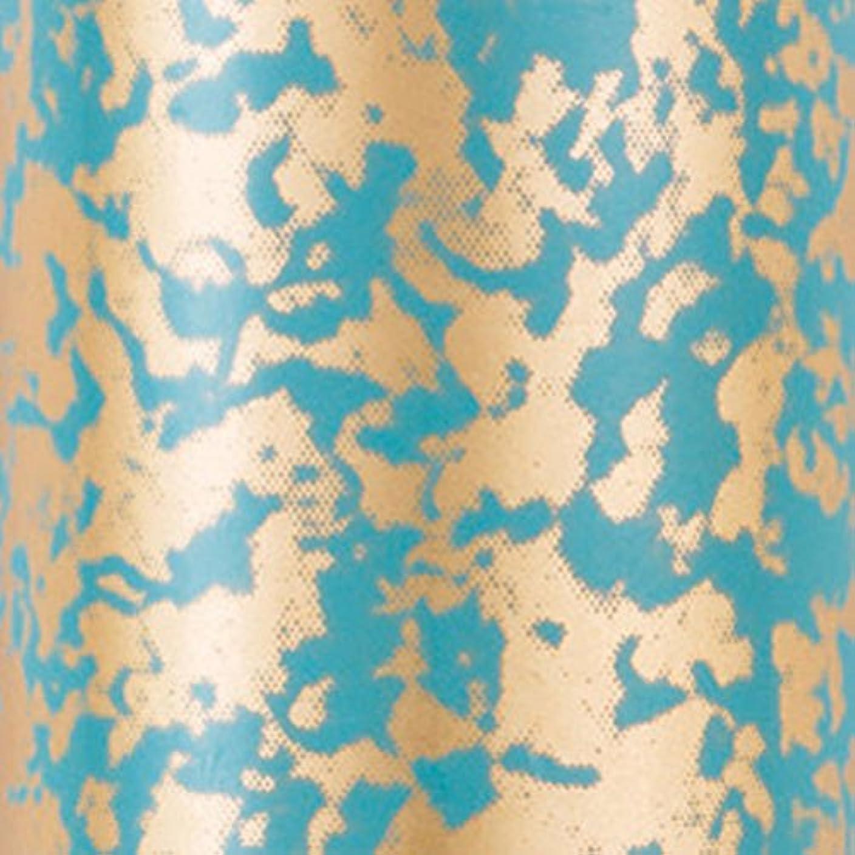 特定の消える純正BioSculpture ミラーフォイル ジェイド ジェルアート専用のアートツール アート材