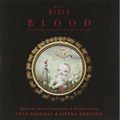 Blood (Mark Ryden Piece)