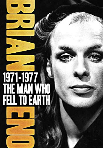 Eno, Brian - 1971-1977 The Man Who Fell To Earth
