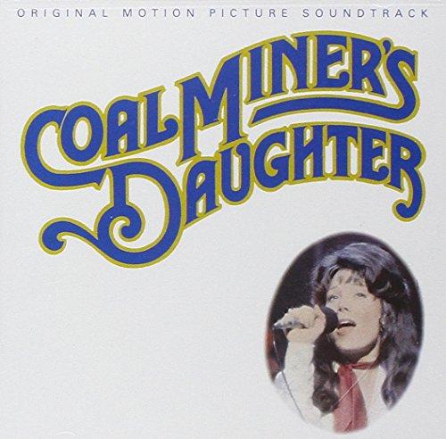 Price comparison product image Coal Miner's Daughter (Original Soundtrack)