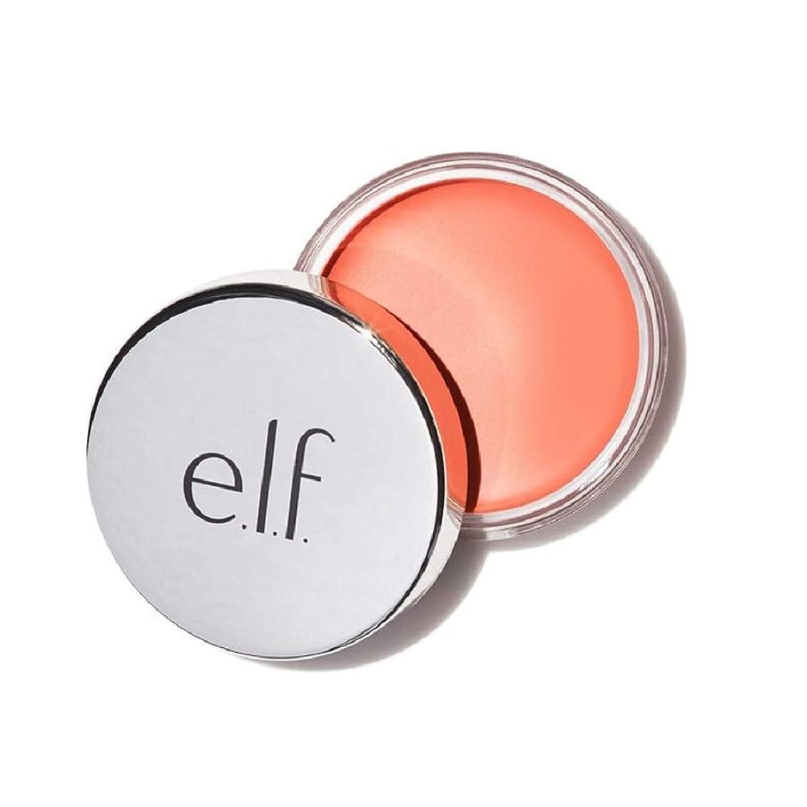 課税不愉快に相反するe.l.f. Beautifully Bare Blush Peach Perfection (並行輸入品)