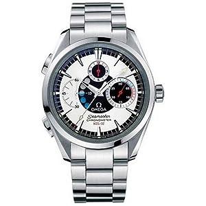 Omega Men's 2513.30.00 Seamaster NZL-32 Chrono Watch image
