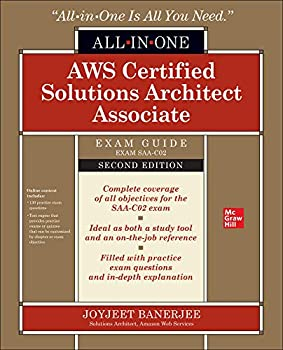 AWS Certified Solutions Architect Associate All-in-One Exam Guide Second Edition  Exam SAA-C02