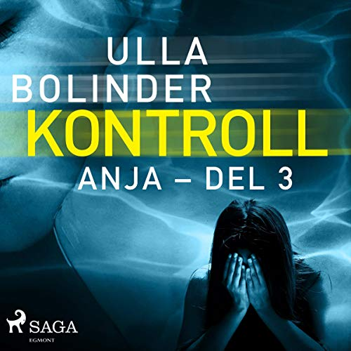 Anja audiobook cover art
