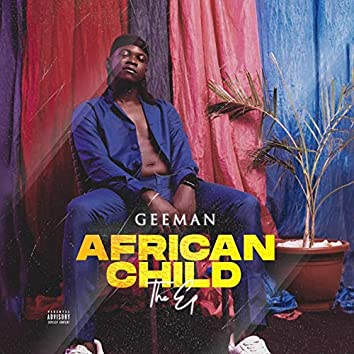 African Child - The EP
