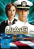 JAG: Im Auftrag der Ehre - Die vierte Season [Alemania] [DVD]