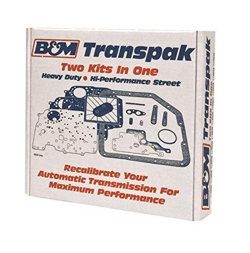 B&M 70235 Transpak Shift Kit :