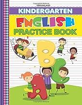 Kindergarten  English Practice Book