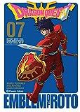 Dragon Quest Emblem Of Roto nº 07/15: 248 (Manga Shonen)