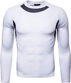 Amazon.es: Cuello mao - Camisas formales / Camisetas, polos y ...