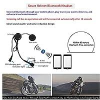オートバイ用ヘルメットフルフェイスBluetoothオートバイ用ヘルメットDOT承認済みヘルメット軽量バイク用ヘルメットメンズレディースモトクロスヘルメット、ダークレンズダブルバイザーヘルメット付き N,XXXL