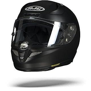HJC Helmets Helmet R-PHA-11 SEMI FLAT BLACK S (B018NI65LI) | Amazon price tracker / tracking, Amazon price history charts, Amazon price watches, Amazon price drop alerts