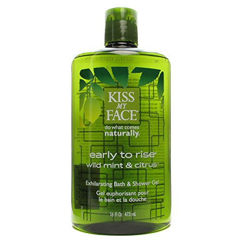 Early to Rise - Exhilarating Bath and Shower Gel 16 fl.oz