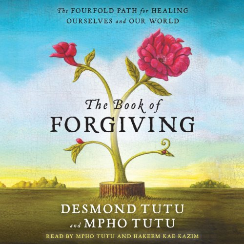 Book of Forgiving Titelbild