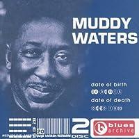 MUDDY WATERS/COUNTRY BLUES,LOUISIANA BLUES