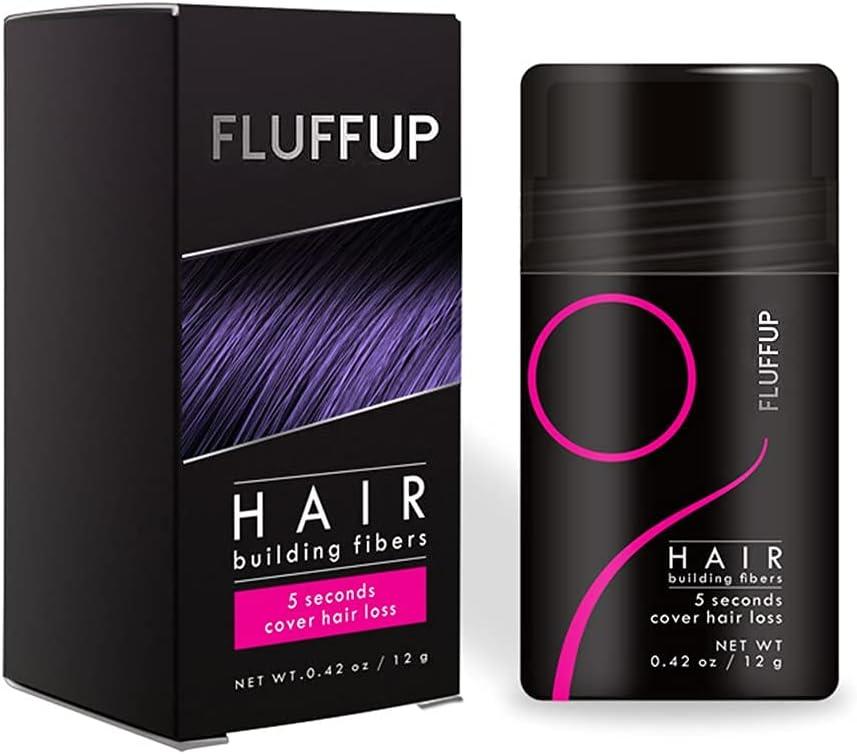 ZXHTU FluffUp Secret Hair Recommendation Fiber Spray Bald Powder Seattle Mall Sp