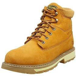 """Wolverine Men's Gold 6"""" Waterproof Boot"""